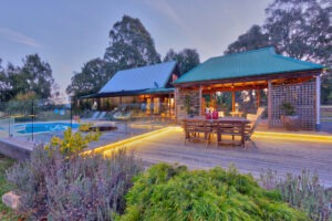 mittagong-real-estate-photography-sunset