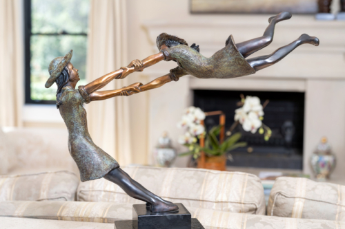 bowral highlands product photography sculpture artwork