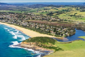 gerringong_aerial_photography
