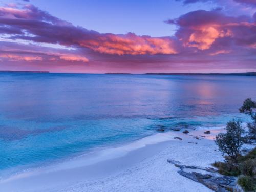sunset-hyams-beach