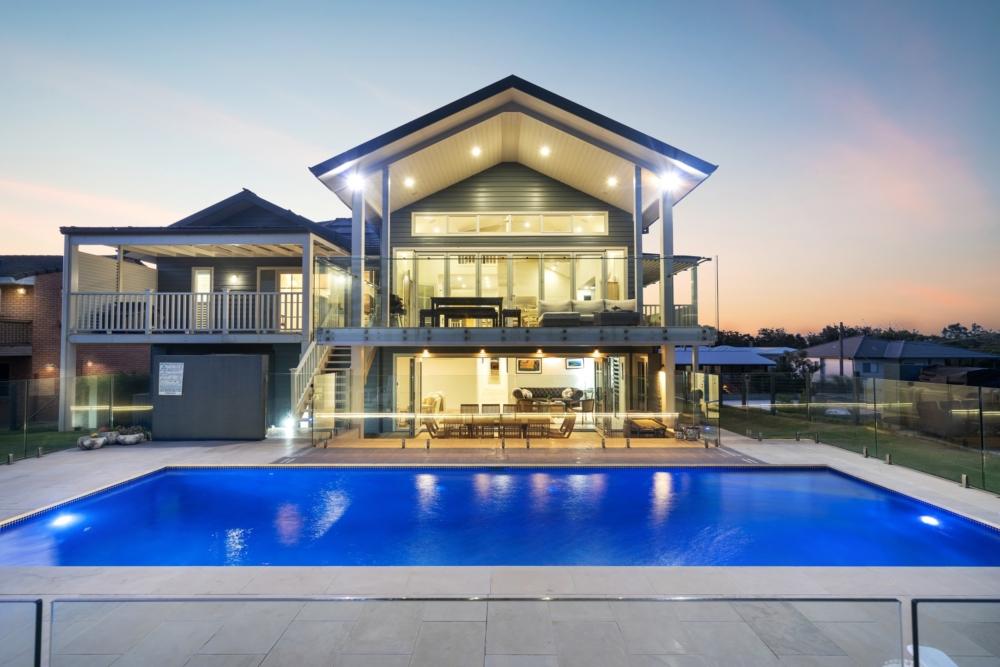 culburra_beach_real_estate_photography_dusk