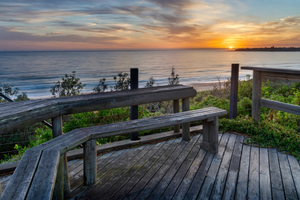 culburra_beach_real_estate_photography_sunrise